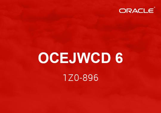 OCEJWCD 6