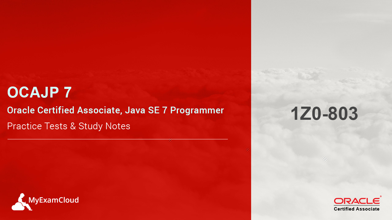 Java exam 1 practice test