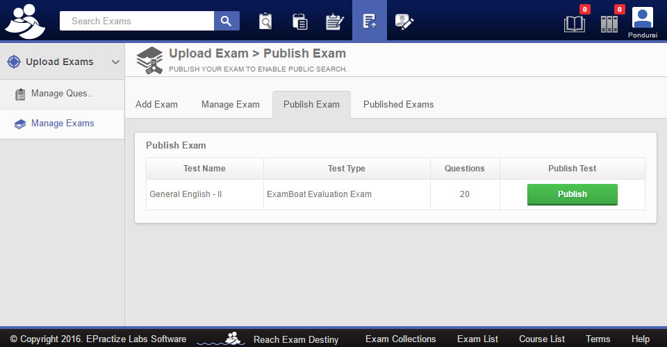 examboat-publish-exam