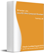 Java EE 6 JSP and Servlet OCE Certification Training Lab
