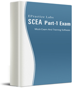 SCEA 5 Part 1 Certification Training Lab