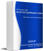 SCJP 6 Certification Training Lab
