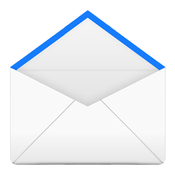 email marketing software icon
