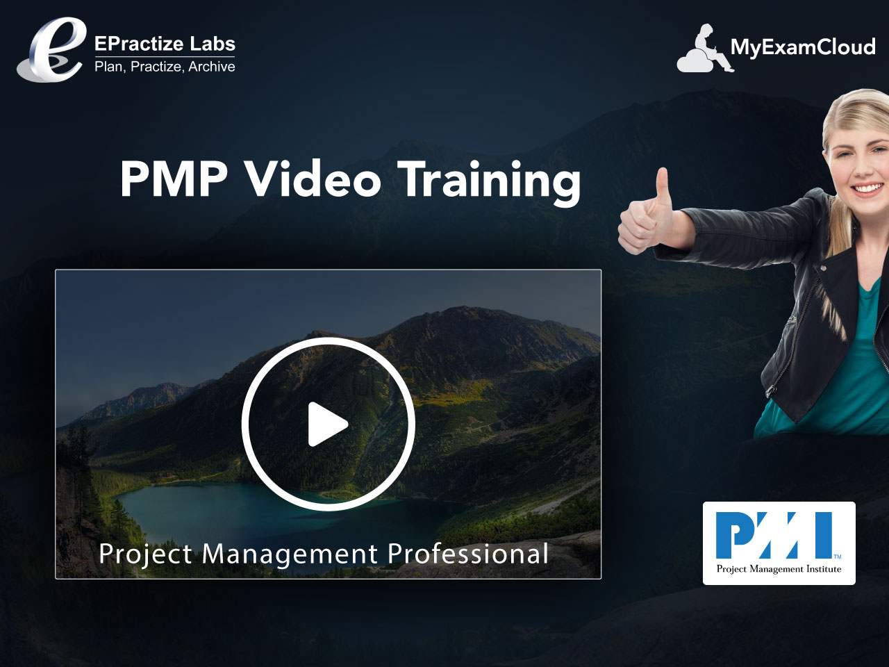Pmp 6th Edition Training Videos By Myexamcloud