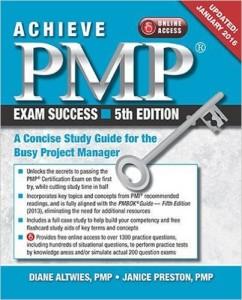 PMP Books 1