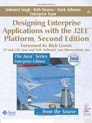 Designing-Enterprise-Applications-with-the-J2EE