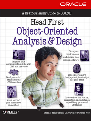Head-First-Object-Oriented-Analysis-and-Design