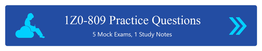 MyExamCloud-1Z0-809-Practice-Questions