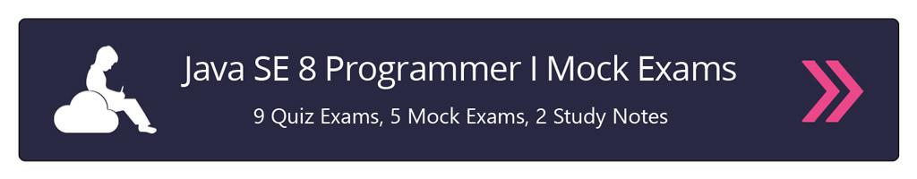 MyExamCloud-java-se-8-programmer-i-mock-exams