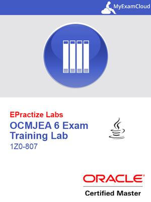 OCMJEA-6-Exam-Training-Lab