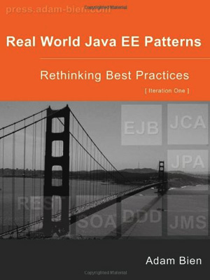 Real-World-Java-EE-Patterns