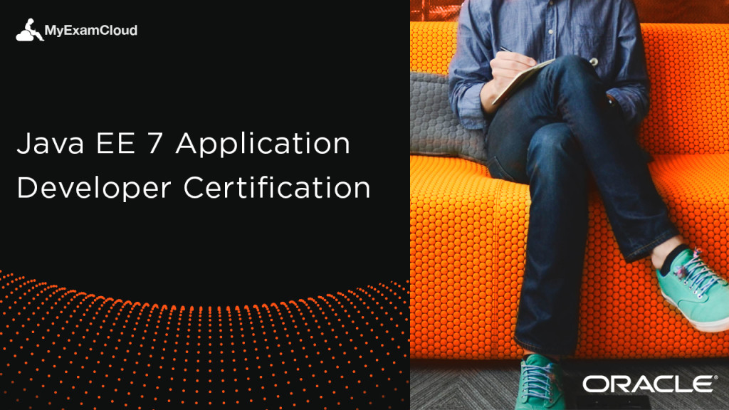Java EE 7 Application Developer Certification