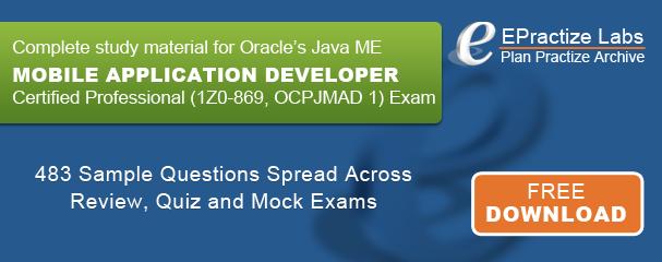 java programmer certification book pdf