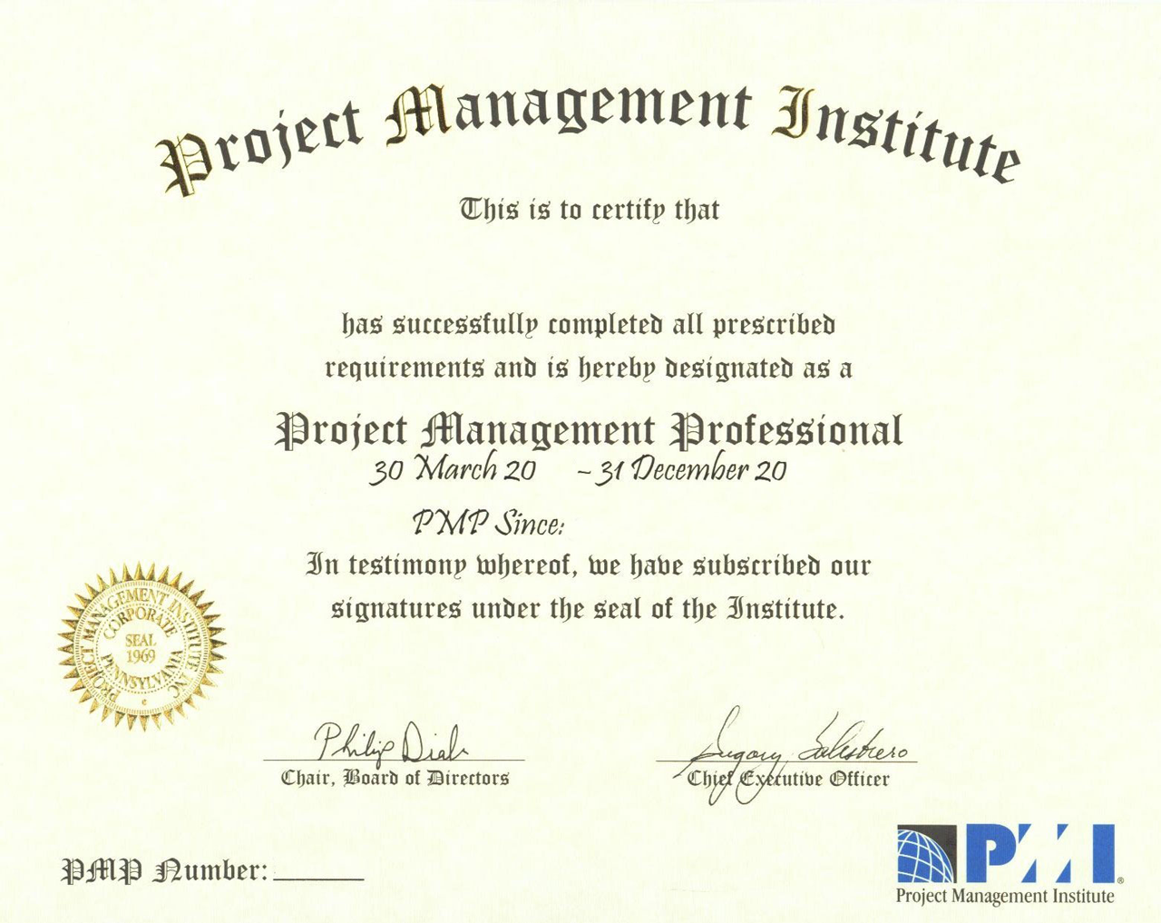 Pmp Certification Sample Questions And Answers Image Collections