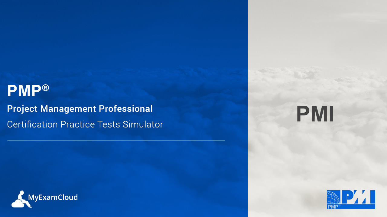 Pmp Practice Tests Pmp Exam Simulator